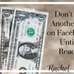 Don't Spend Another Dollar on Facebook Ads Until You Read This