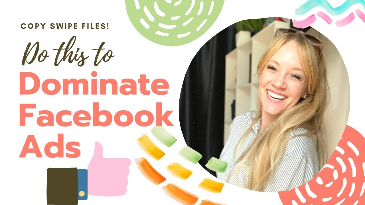How to Use Facebook Copy Swipe Files to Dominate With Facebook Ads
