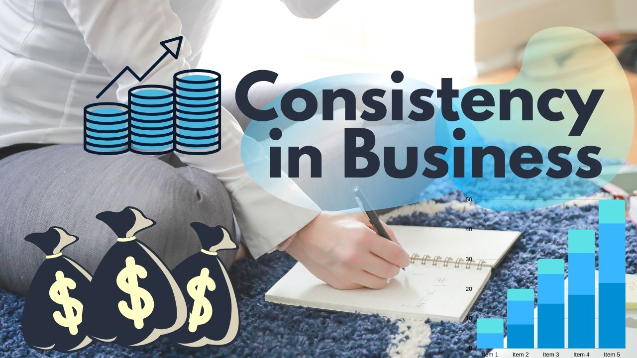 The Secret Superpower of Consistency in Your Business